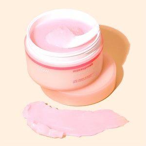 NIB GLOWOASIS Makeup Melt Cleansing Balm Full Size